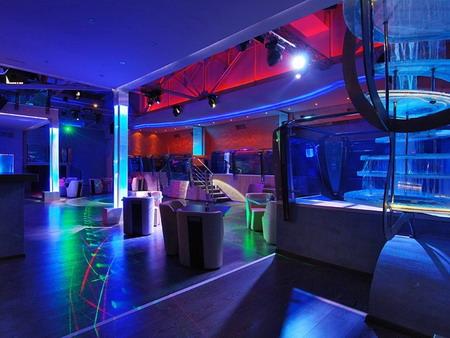 Nightclub H2o Restaurants Amp Clubs Almaty