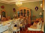 "Restaurant ""Borodino"", Almaty"