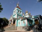 Религия в Алматы, Казахстан
