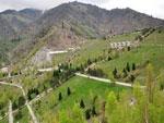 Medeo, Almaty