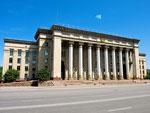 Алматы, Казахстан
