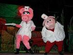 Puppet Theatre Sesame, Almaty