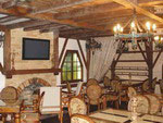 """Restaurant """"Swabian house"""", Almaty"""