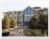 A-Club Hotel, Almaty
