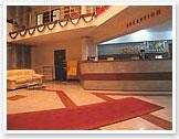 Aiser Hotel, Almaty
