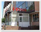 Astana Hotel, Almaty