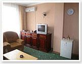 Отель Беркана, Алматы
