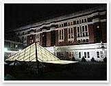 Dostyk Hotel, Almaty