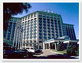 Отель Хаятт Ридженси, Алматы