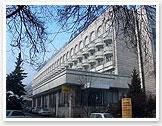 Отель Отрар, Алматы