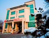 Renion Residence Hotel, Almaty