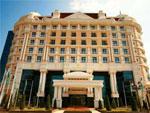 Отель Риксос, Алматы