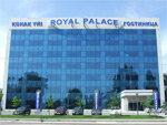 «Royal Palace» Hotel, Almaty