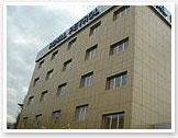 Royal Petrol Hotel, Almaty