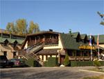Saraichik Hotel, Almaty