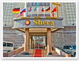 Отель Шера, Алматы